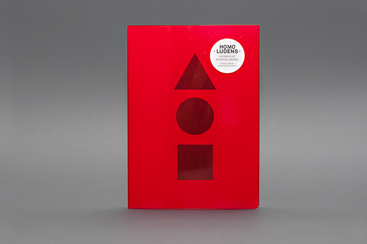 cover homo ludens book